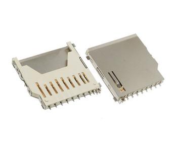 SD Slot Holder Plug Adapter