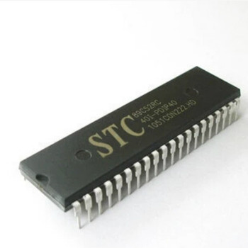 89c52 DIP 40 Microcontrollers IC