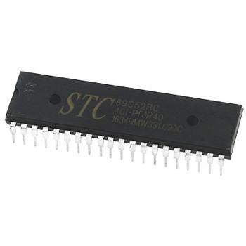 89c52 DIP 40 Microcontrollers IC