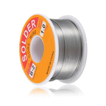 1.0mm 100G Rosin Core Solder Solder 63/37Wire