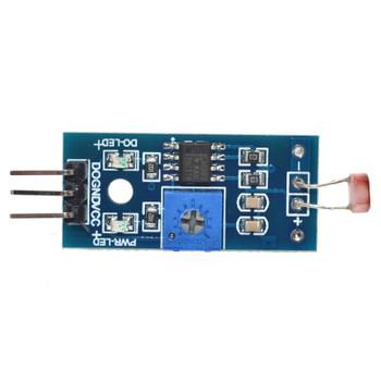 Photoresistor Light Detection Sensor