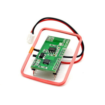 RDM6300 125KHz EM4100 RFID Reader Module