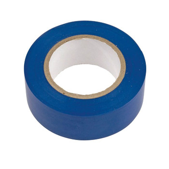 1 Roll Blue PVC Electrical Tape