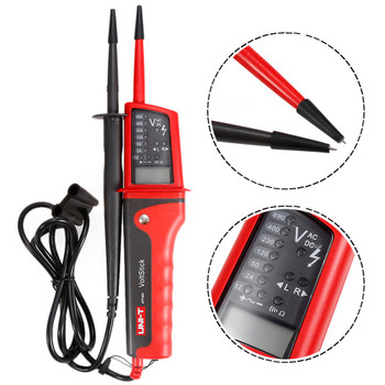 UT15C DMM Digital Voltage Tester Meter