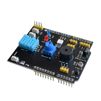 9 in 1 Multifunction Expansion Board