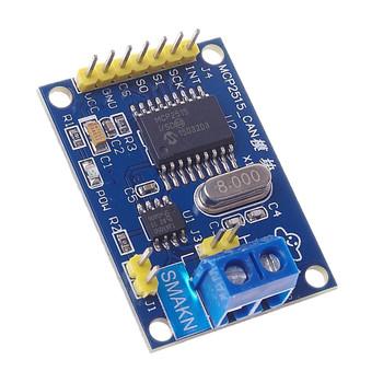 MCP2515  Receiver SPI Module Board
