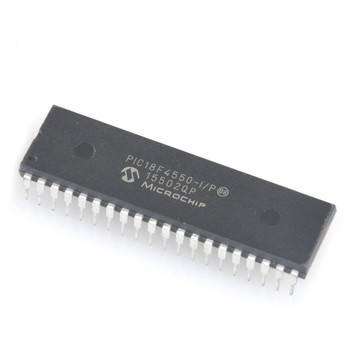 PIC18F4550 Microcontroller IC