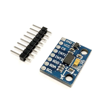 ADXL 345 Triple Axis Accelerometer