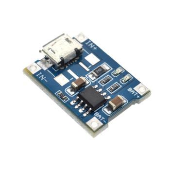 TP4056 1A lithium charging module