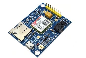 SIM868 GSM/GPRS/GPS/BT Cellular