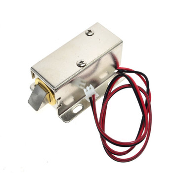 DC 12V Electric Solenoid Lock
