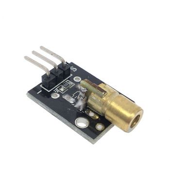 650nm Laser Module Dot Red
