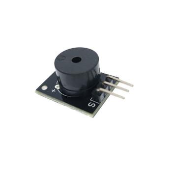 Passive buzzer sensor module