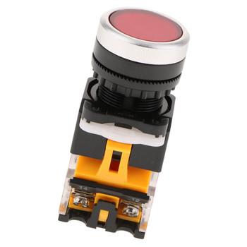 LA38-11 LA38-11BN ON-OFF Momentary Push button