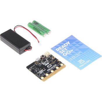 BBC micro:bit Go The Complete Starter Kit