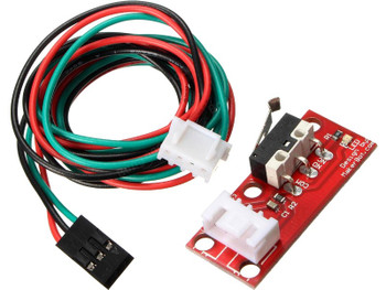 End Stop Switch W/ Cable (RAMPS)