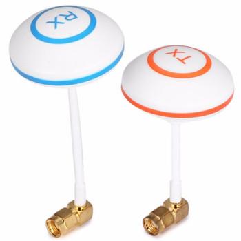 5.8GHz Tx/Rx Circular Polarized Antenna RP-SMA Set