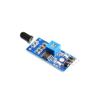 3 Pin IR Flame  Sensor