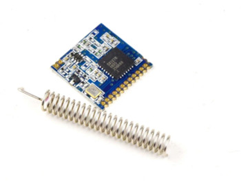 SX1278 RF LoRa chip PM1280 Long-Distance