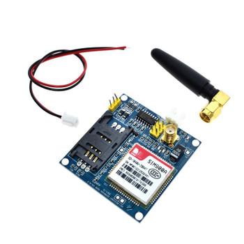 SIM900A V4.0 GSM GPRS Module