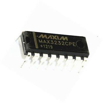 MAX3232 RS232 Driver Rx TTL Converter