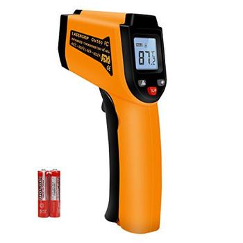 MS IT03AK Smart Digital Thermometer