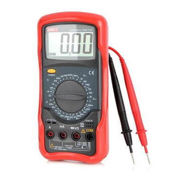 UNI-T UT52 Digital Multimeter