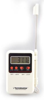 TPT-9283B LCD Digital Multi-thermometer