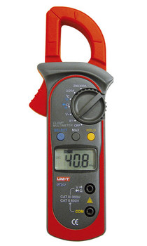 Unit UT-202 Digital Clamp Multimeter