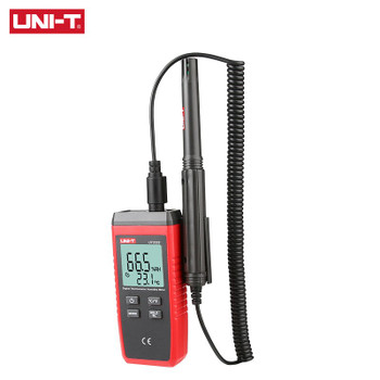 UT333S Temperature Humidity Meter