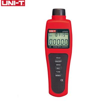 UNI-T UT372 Non-Contact Tachometers
