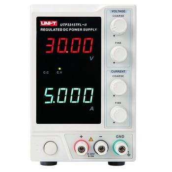 UTP3315TFL-II 30V 5A DC Power Supply