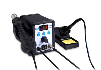 ATTEN KS-8586 Hot Air Gun Soldering/rework station,750W
