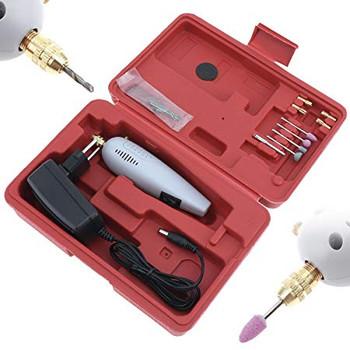 12V PCB hand drill