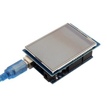 "2.8"" TFT LCD Touch Display Module"
