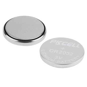 Lithium Coin Cell Battery CR2032 3V