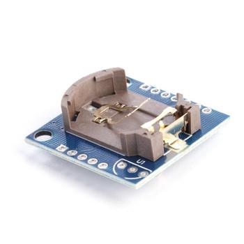 DS1307 RTC I2C modules 24C32 memory