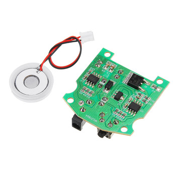 D20mm 113KHz Ultrasonic Humidifier with PCB board