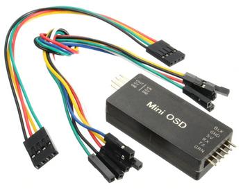 Mini OSD Module For APM FC