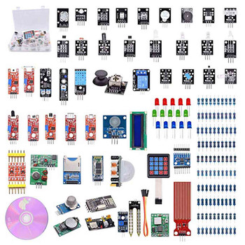 51 sensor Suites Kit with Tutorial