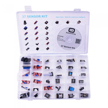 37 sensors in 1 box Sensor Kit