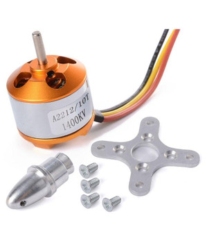 UAV Brushless Motor A2212/13 1000Kv