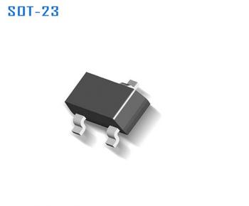 Transistor SMD SOT-23
