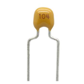 Ceramic capacitor 1pF -  2.2uF