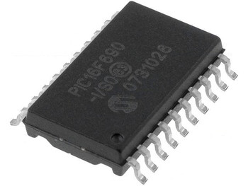 PIC16F690-I/SO SMD IC