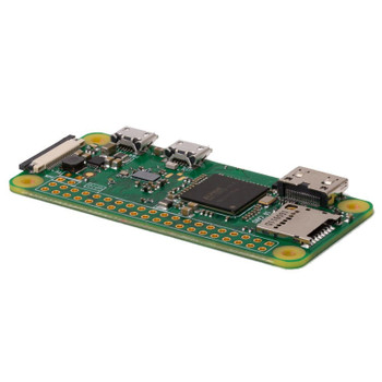 Raspberry Pi Zero  W-Wireless