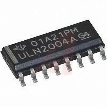 ULN2004ADR Darlington Transistor SMD