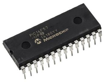 PIC16F57-I/P -  8 Bit MCU Microcontroller IC