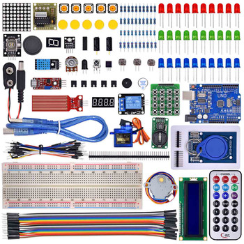 Arduino Beginners Starter Kit