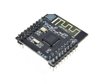 NRF51822 2.4G Bluetooth/zigbee module